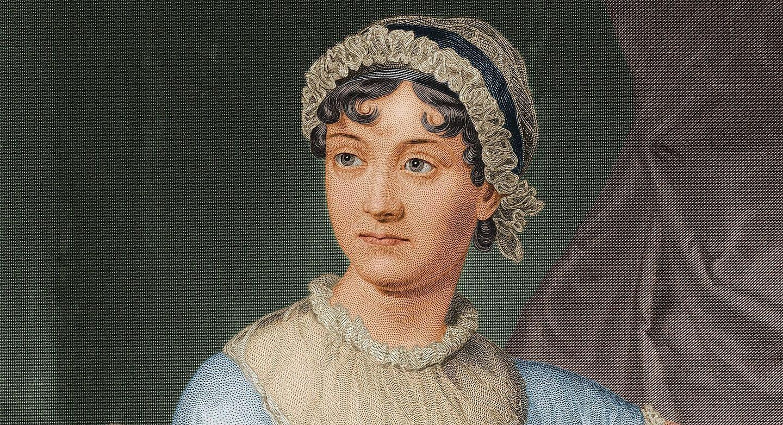 Jane Austen Spun Off