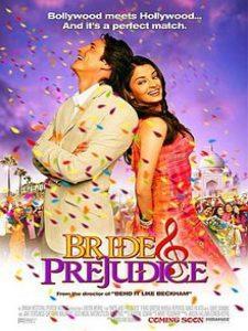 Poster for Bride and Prejudice