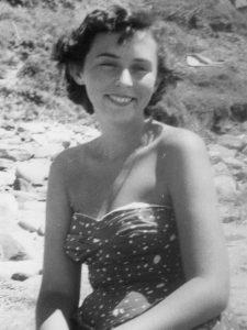 Mrs Margaret Chandler