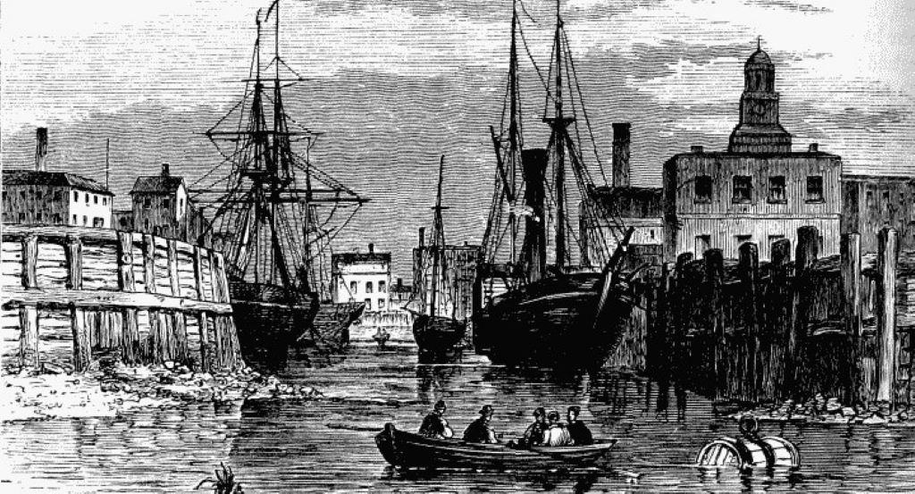 A Fateful Day in Deptford: the 'Death' of Christopher Marlowe