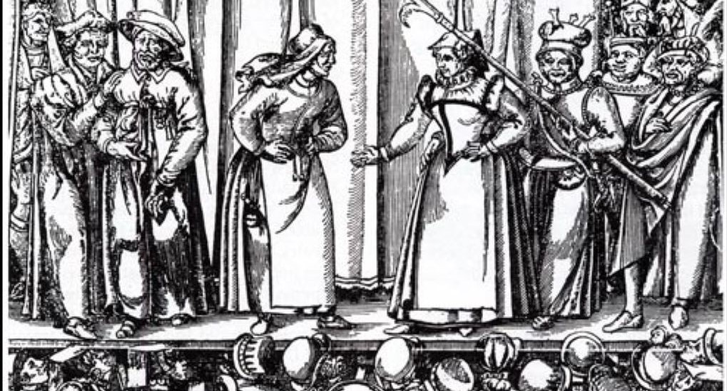 The Elizabethan Playing Companies