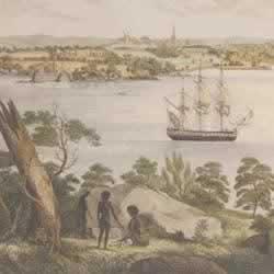 Sydney NSW 1822