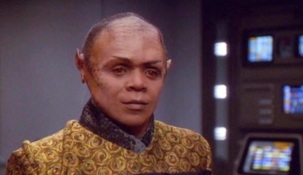 Life, Death and the Starfleet Captain