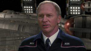Admiral Douglas