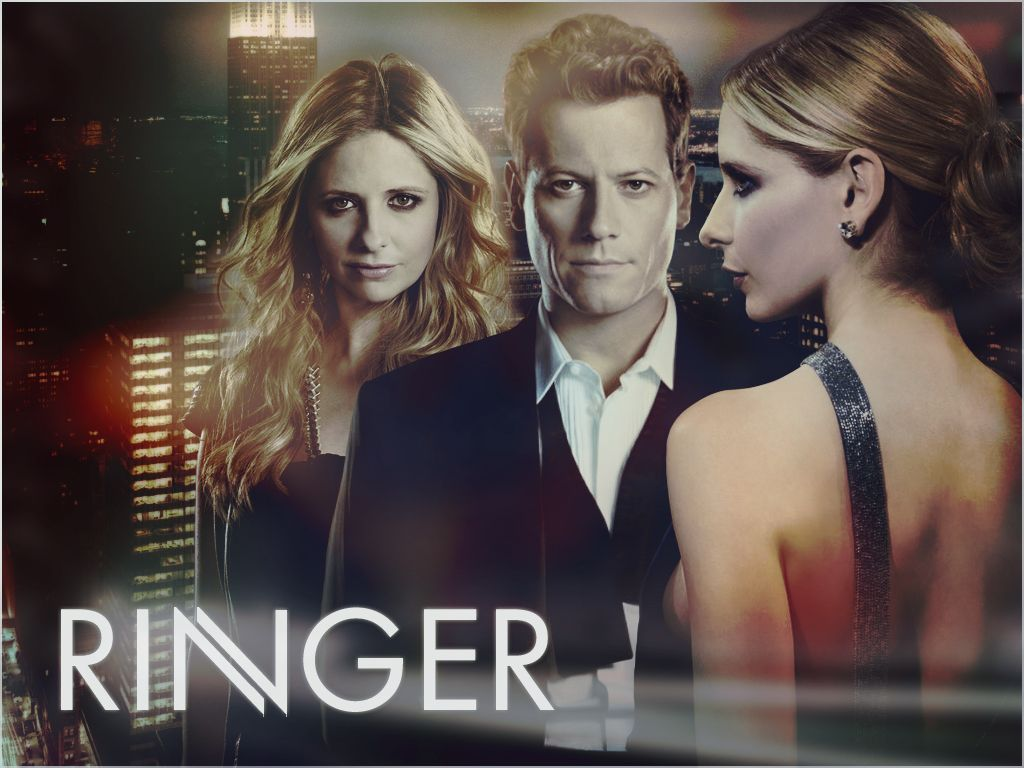 Tying up loose ends: a Ringer finale