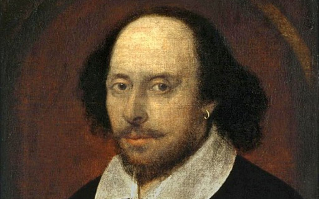 Did Shakespeare Write Shakespeare? The Authorship Contenders