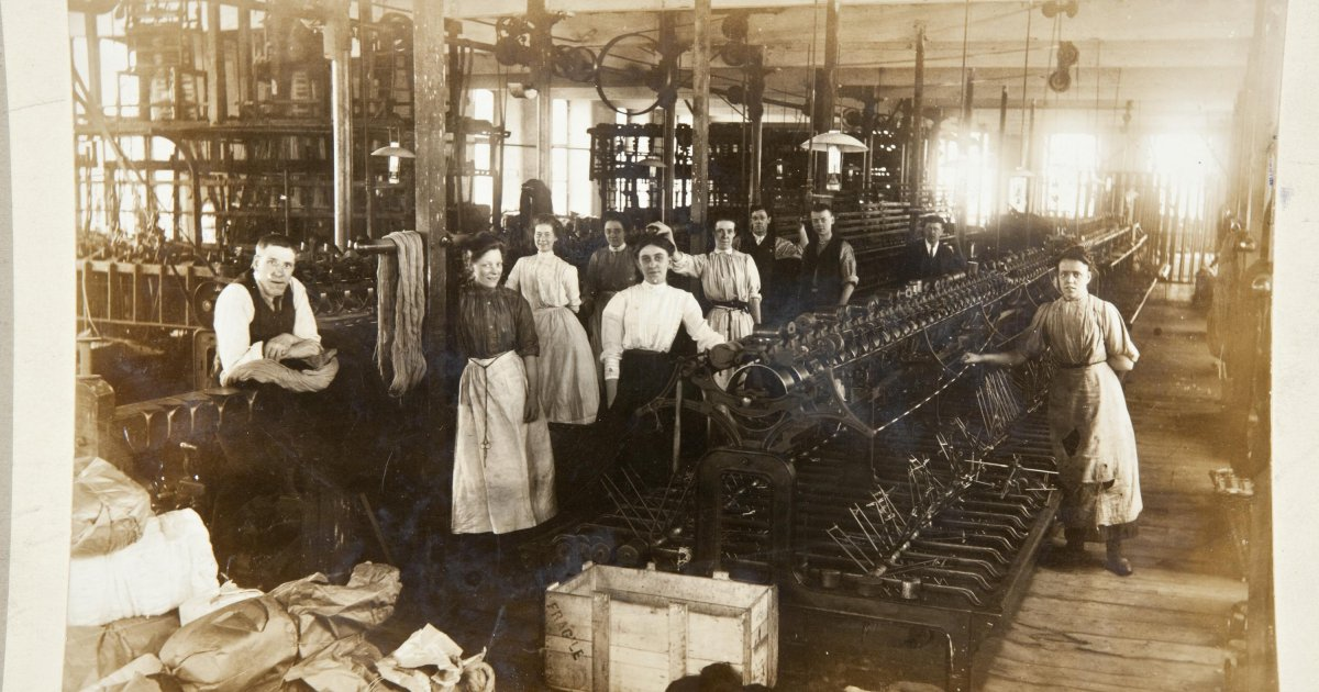 From the Gallery: The Victorian 'Industrial' Novel