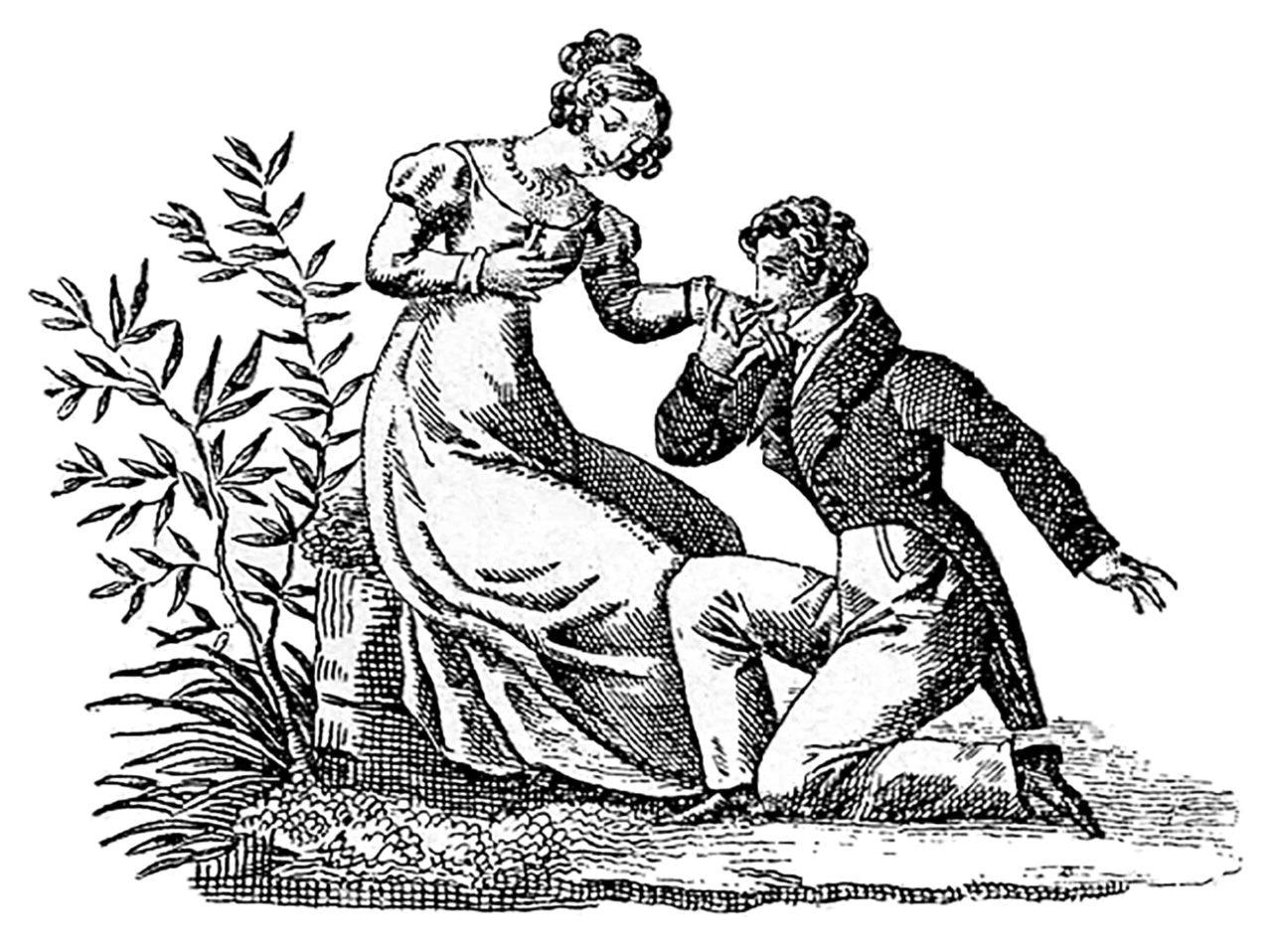 Move over Bridgerton: Here Come the Creators of Real Regency Romance